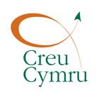creu cymru logo